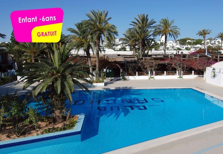 Promos hotel zarzis for Hotels zarzis